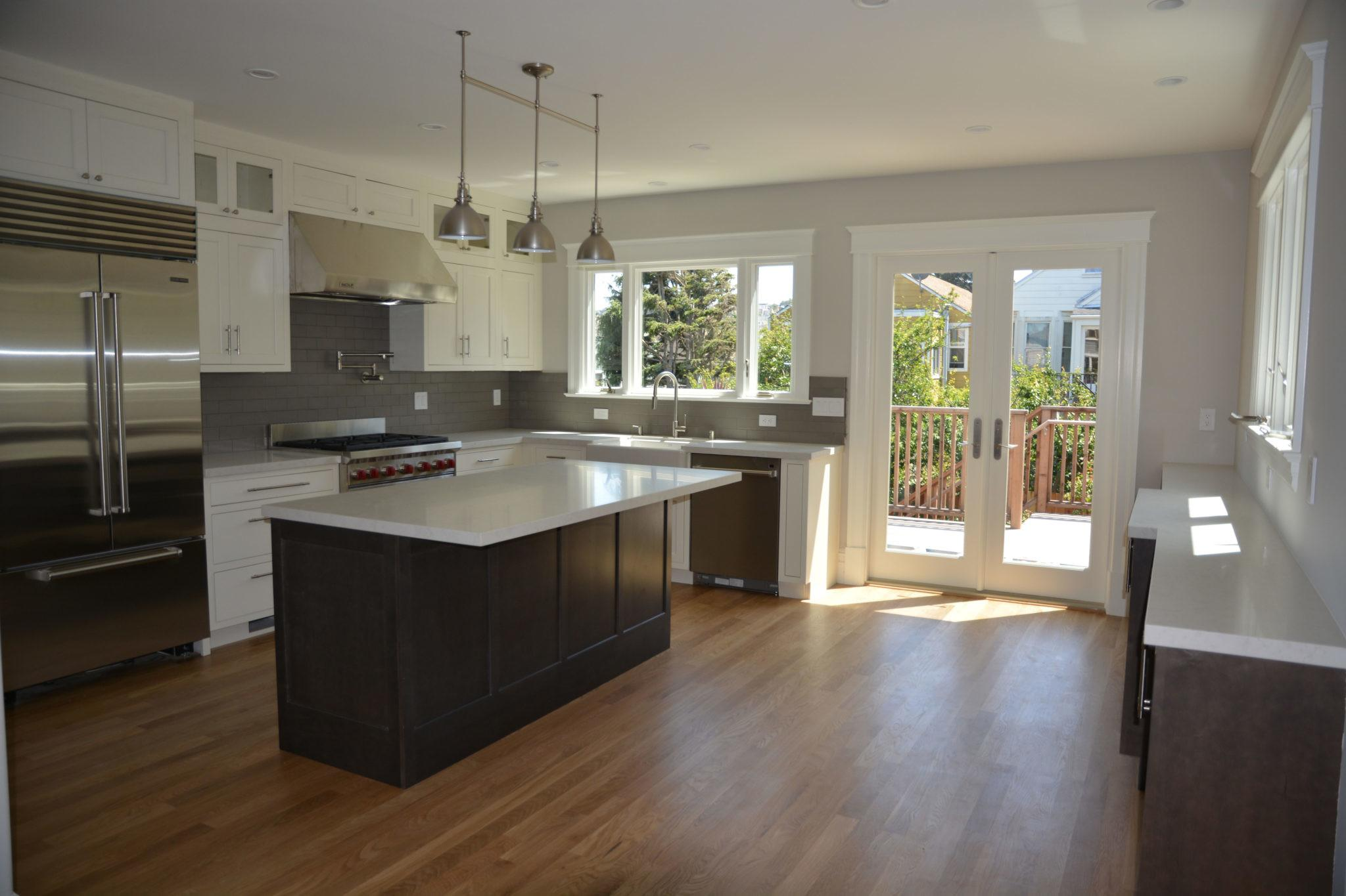Noe Valley Home Remodel Dugarry Constructions