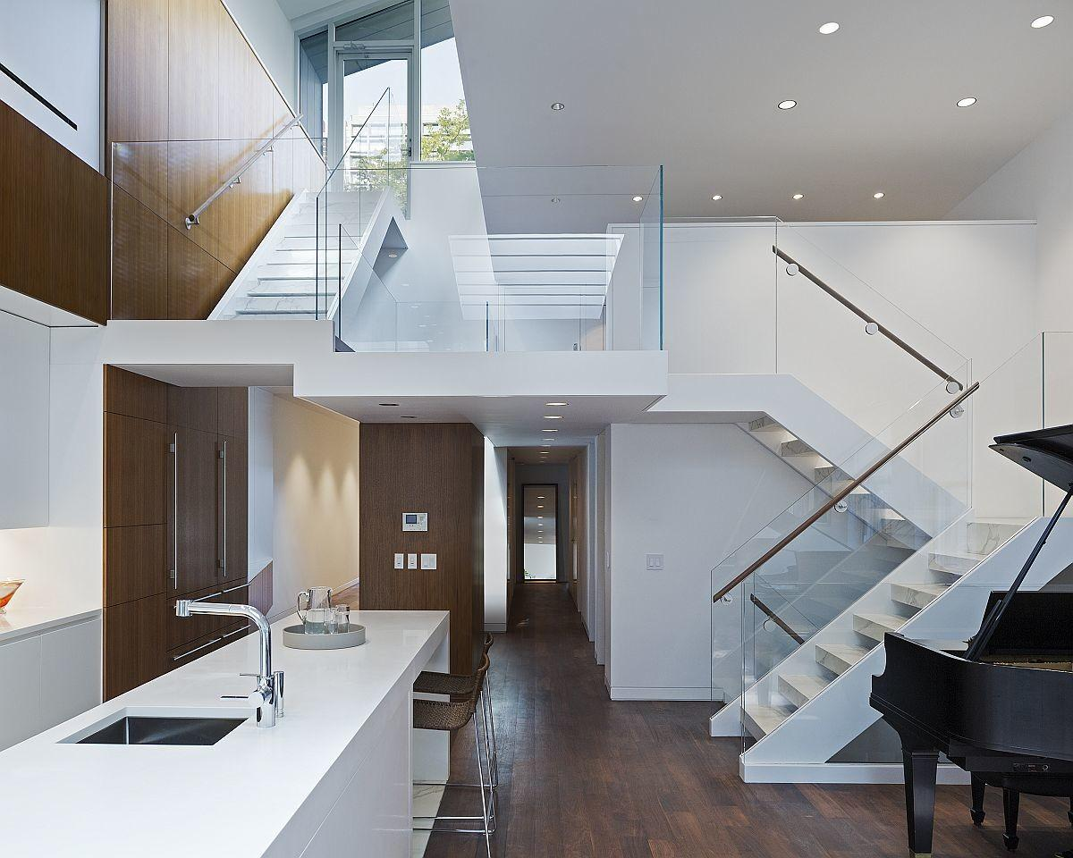 Noho Loft Single Floor Apartment Turned Into Luxurious