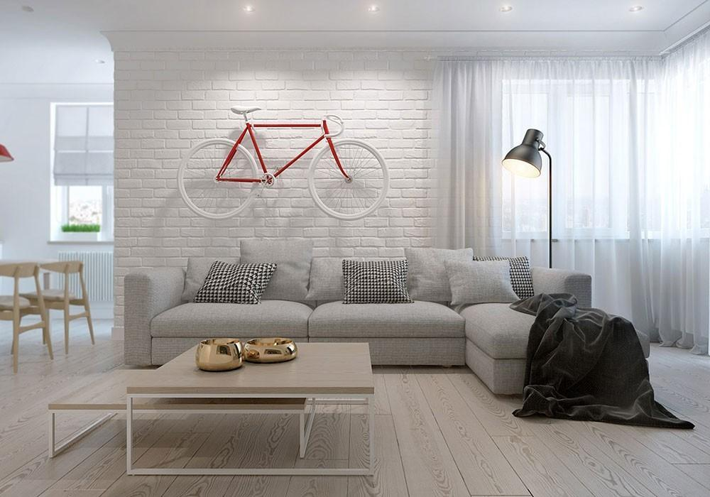 Nordic Home Design Beautiful Examples