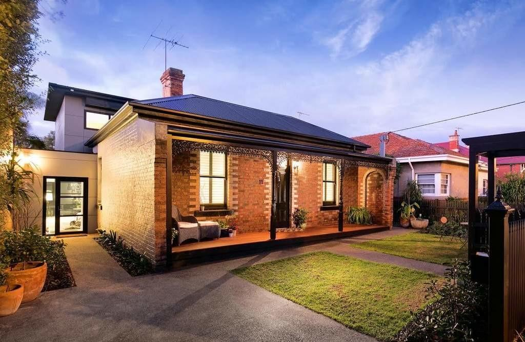 Northcote Home Like Living Inside Lantern