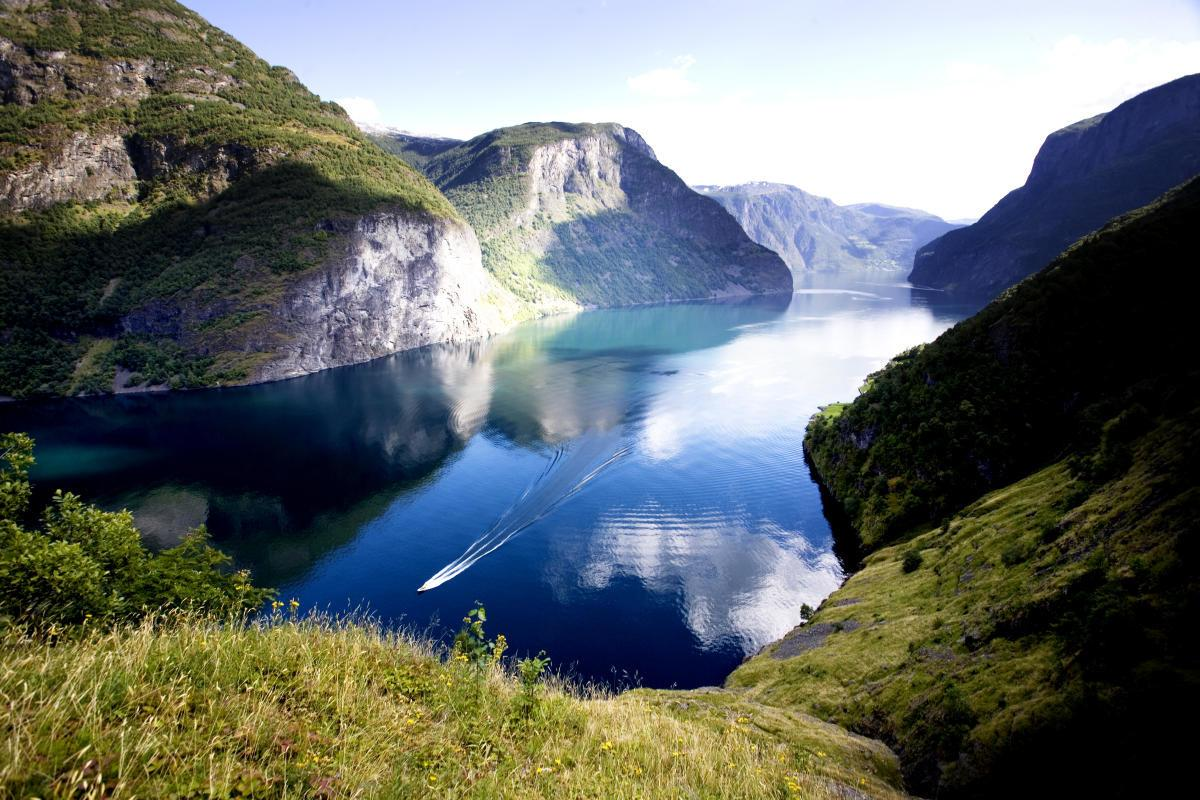 Norway Nutshell Official Travel Guide