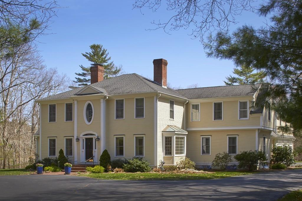Norwell Homes Sale Gibson Sotheby International Realty