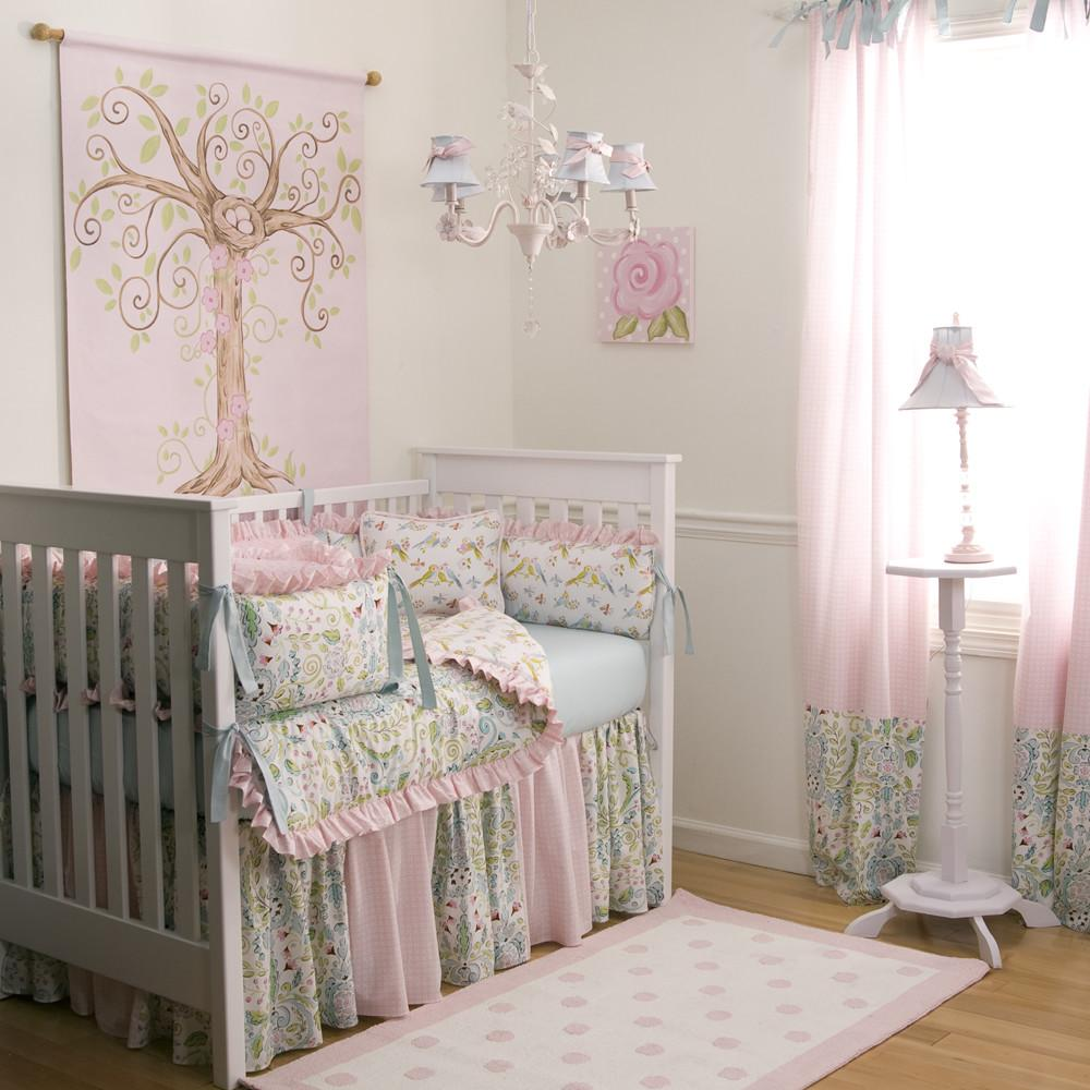 Nursery Decor Growing Your Baby Home Interior Design