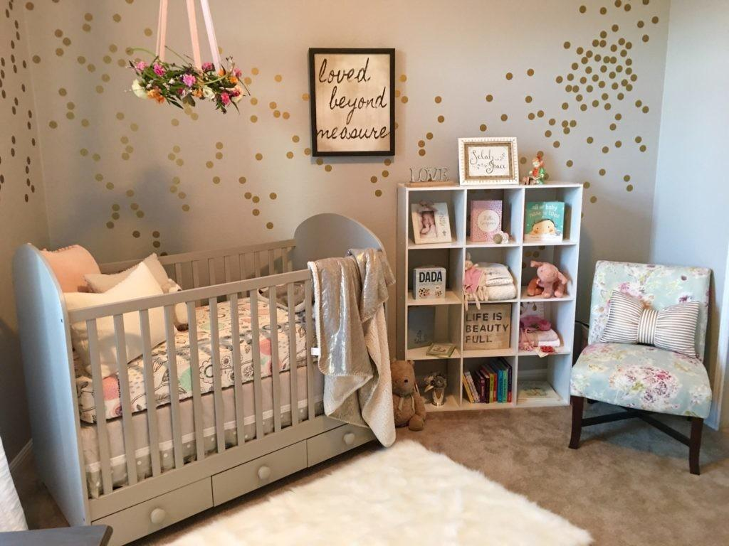 Nursery Interior Inspiration Ideas