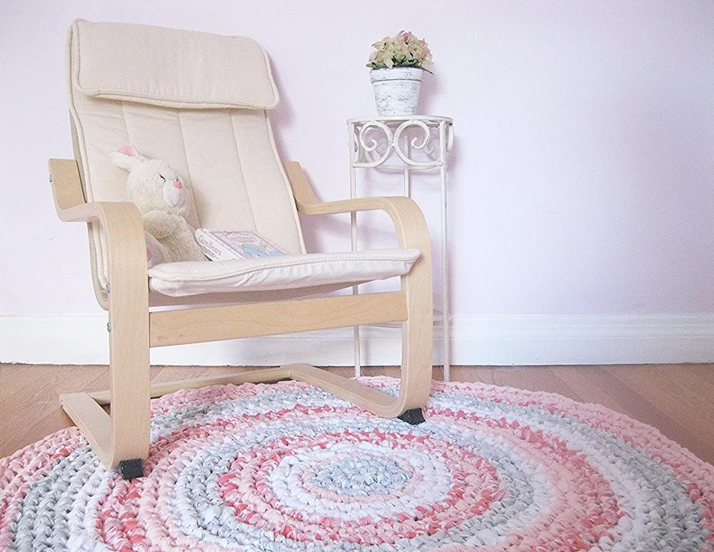 Nursery Rugs Girl Ideas Such Crochet