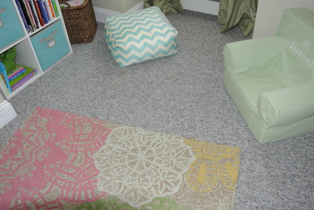 Nursery Rugs Girl Such Crochet