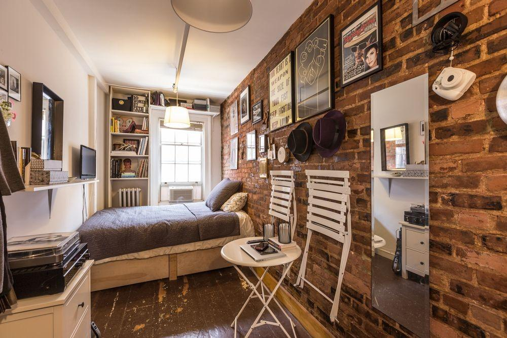 Nyc Micro Apartments Curbed