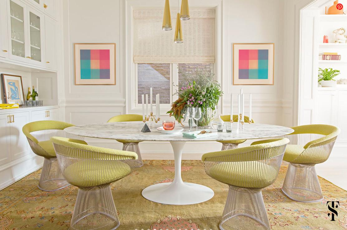 Nycfw Spring 2017 Trends Interiors