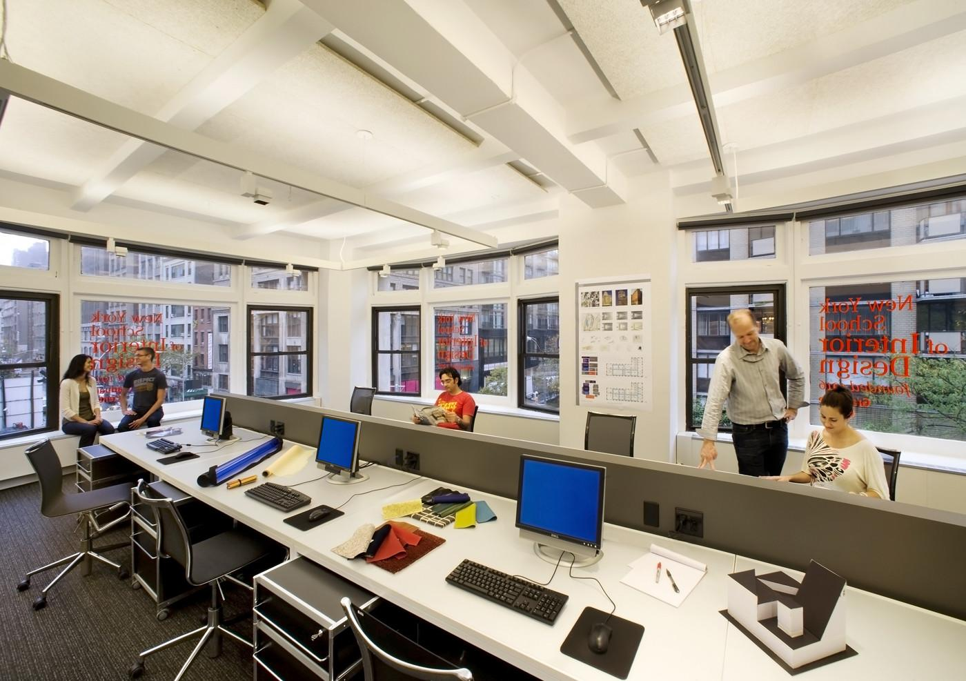 Nysid Opens New Building Growing Graduate Student Body