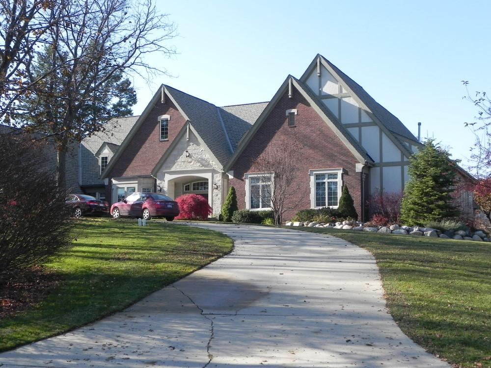 Oakland County Waterfront Homes Sale Lake Properties