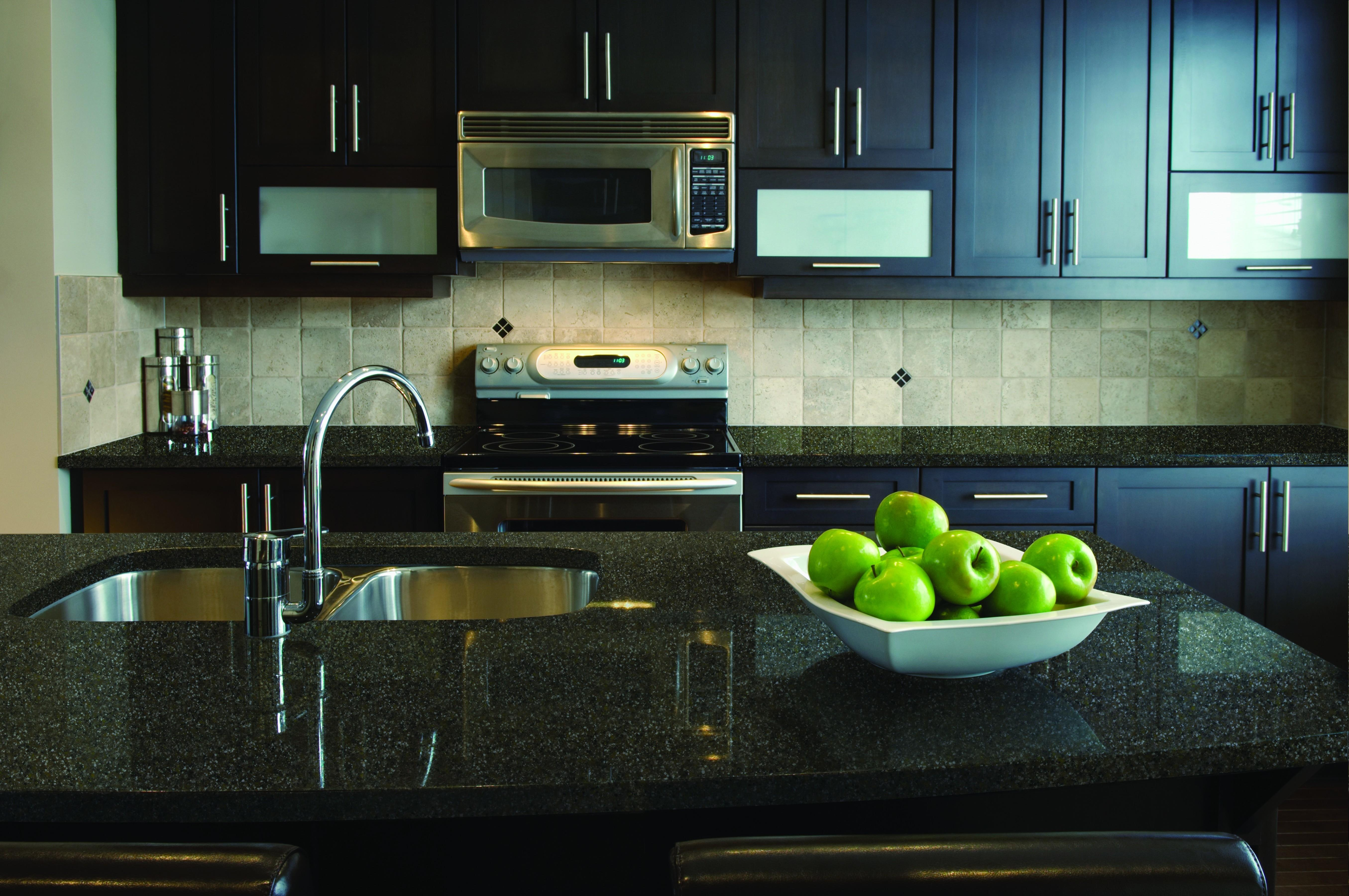Obsidian Countertop Best Home Design 2018