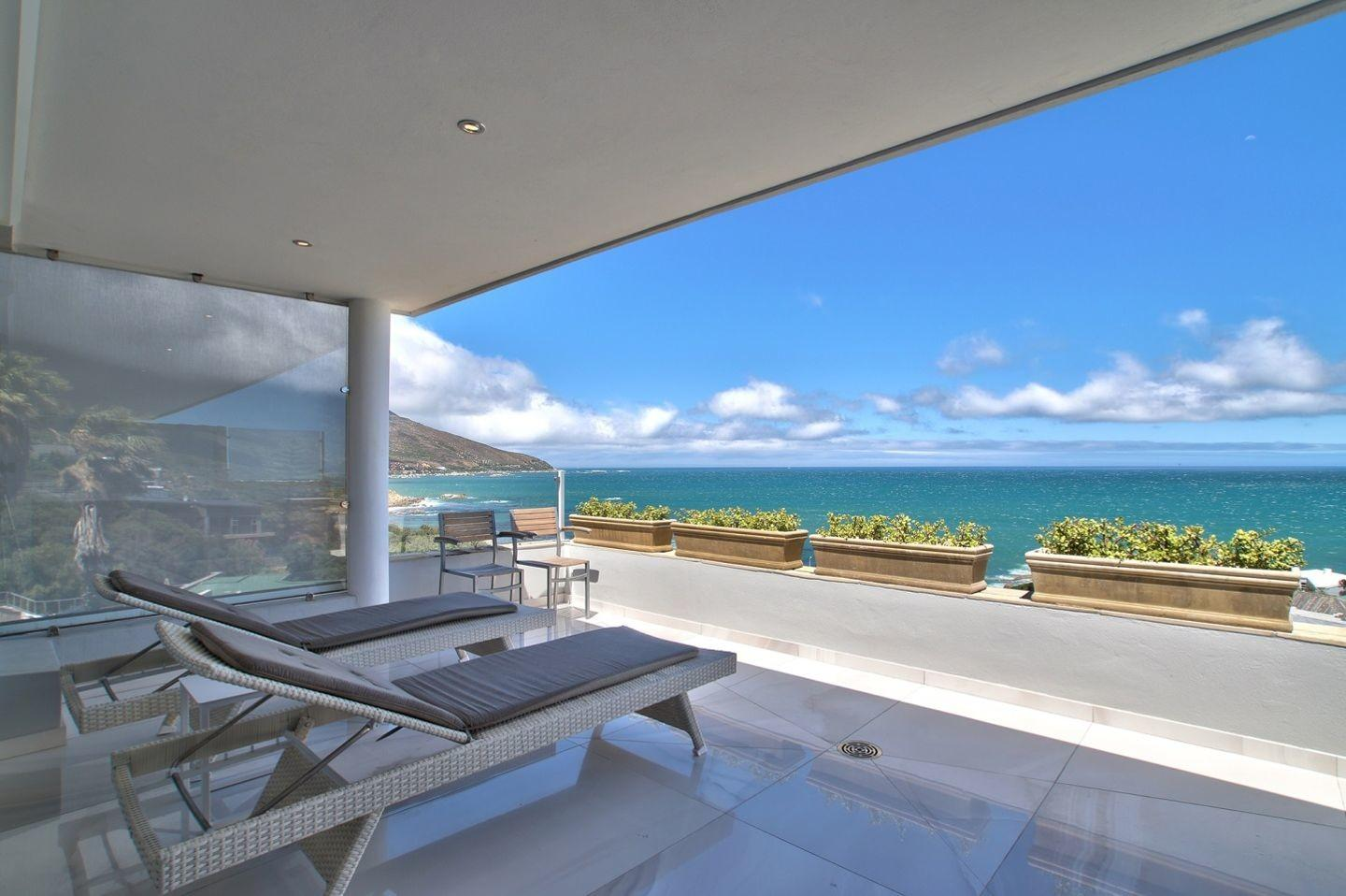 Ocean House Cape Town South Africa