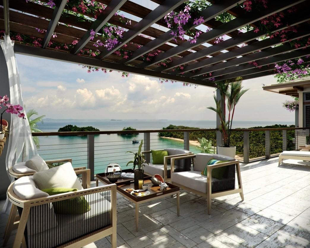39 Brilliant Patio Outdoor Lounge Ideas That You Ve Never Seen Before With Pictures Decoratorist