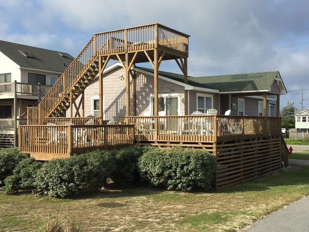 Oceanside Family Friendly Living Homeaway South