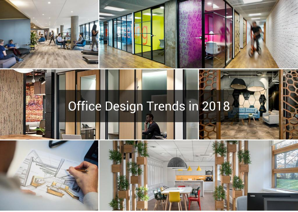 Office Design Trends Watch Out 2018 Space