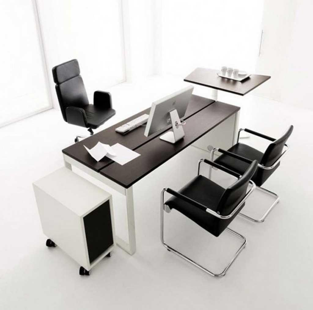 Office Desk Chairs Trendy Look Architect