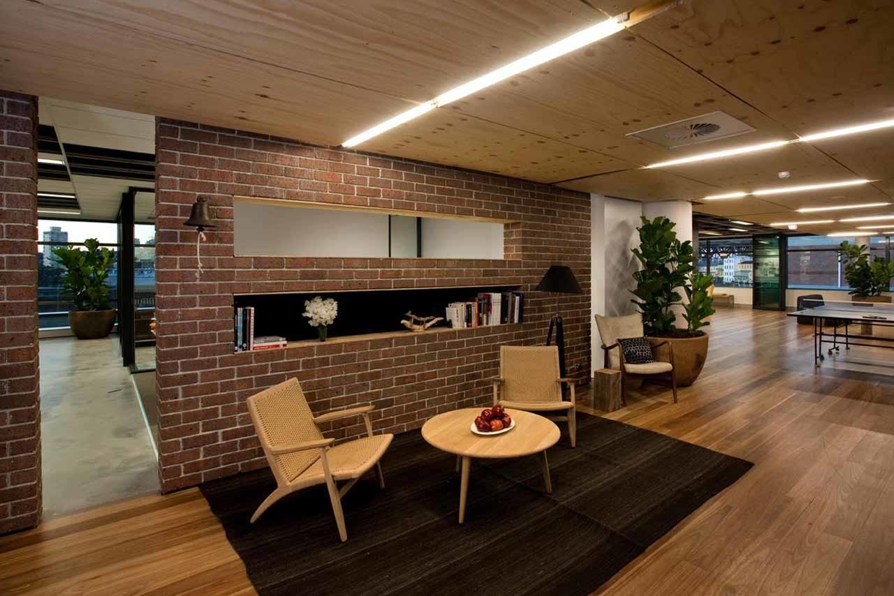Office Interior Wall Design Ideas Captivating Furniture