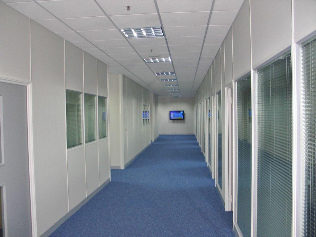 Office Partition Walls Systems Acorn Works