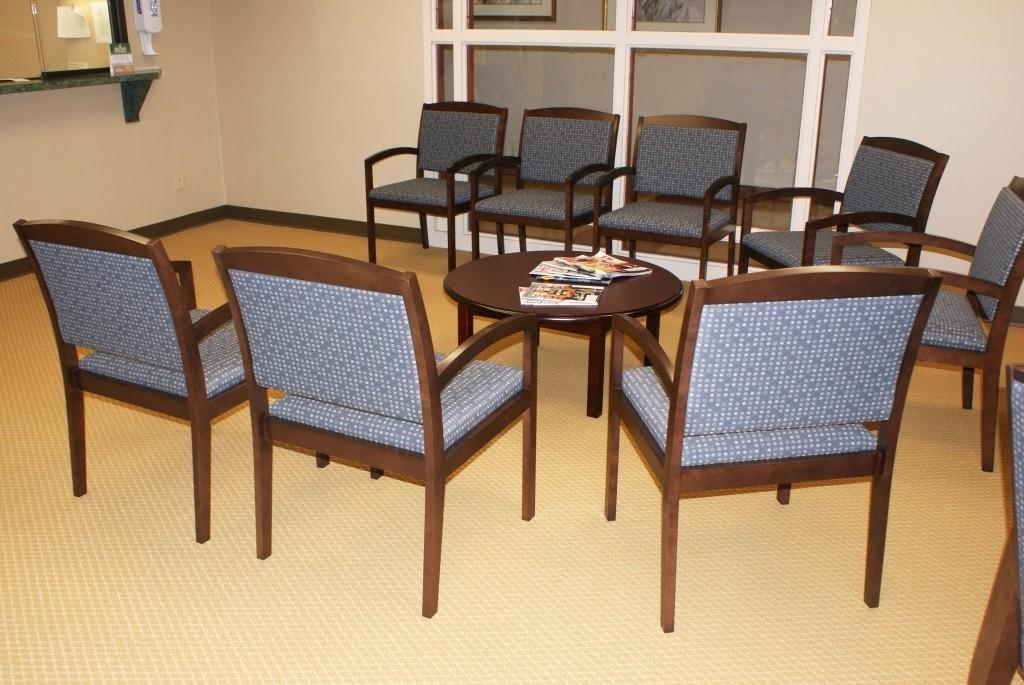 Office Waiting Room Chairs Sofas Furniture