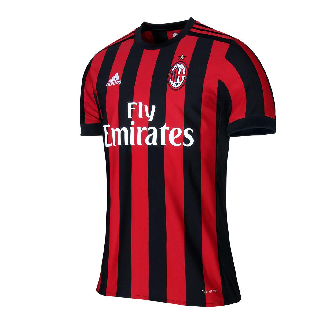 Official Milan Football Club