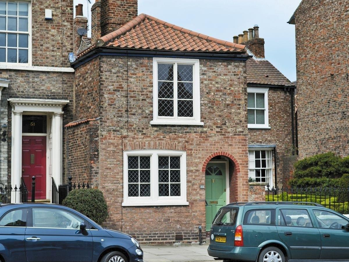 Old Carriage House York Selfcatering Travel