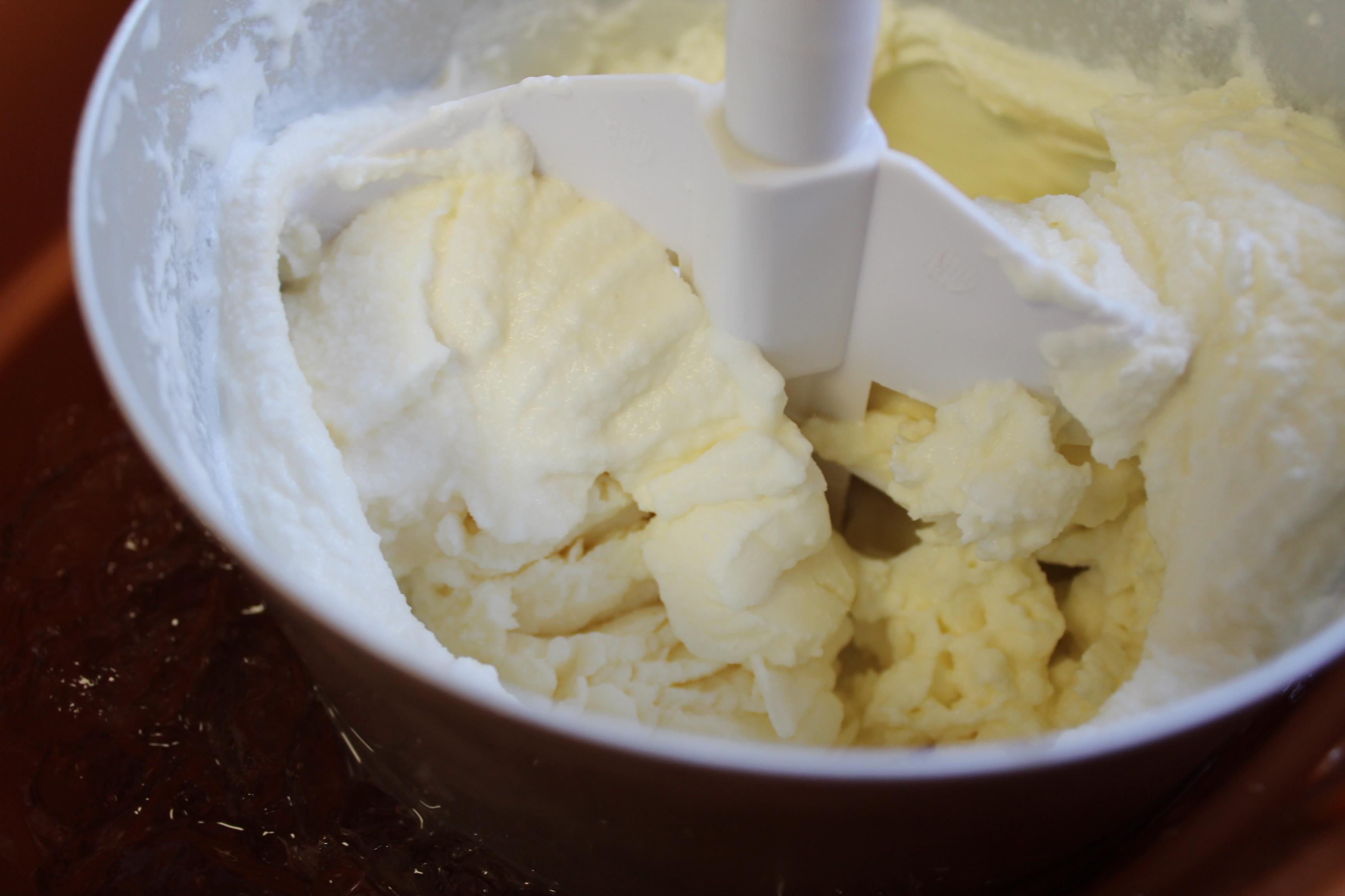Old Fashioned Homemade Ice Cream