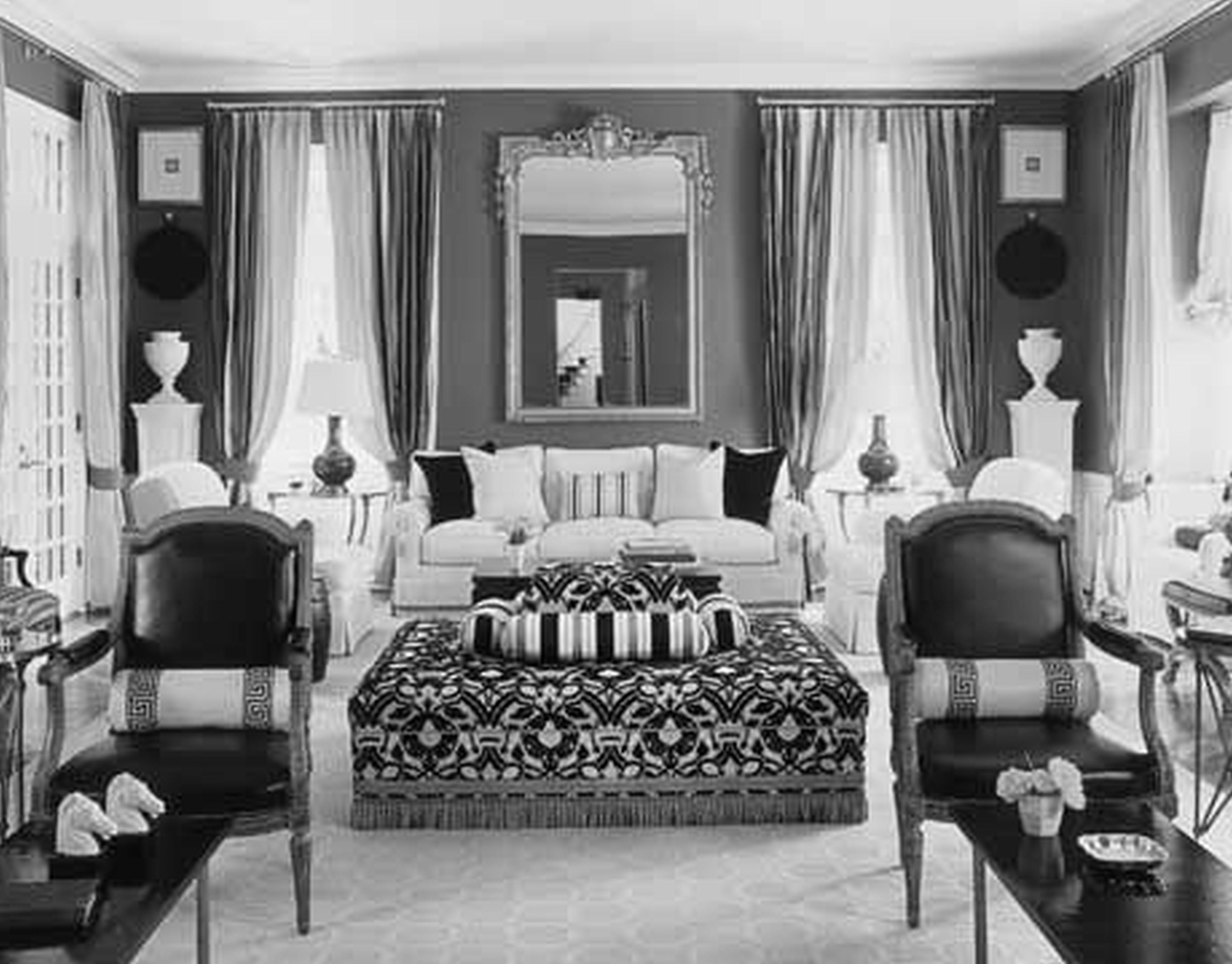 Old Hollywood Home Decor Callforthedream