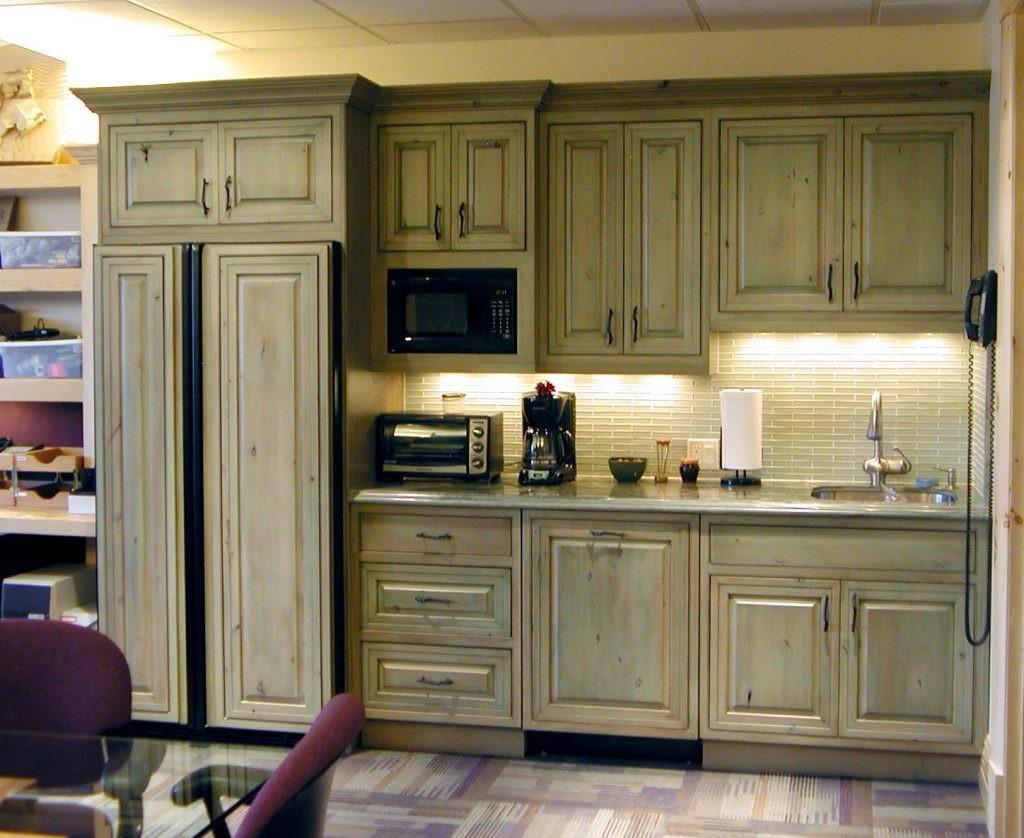 Old Kitchen Cabinets Makeover Ideas High Quality