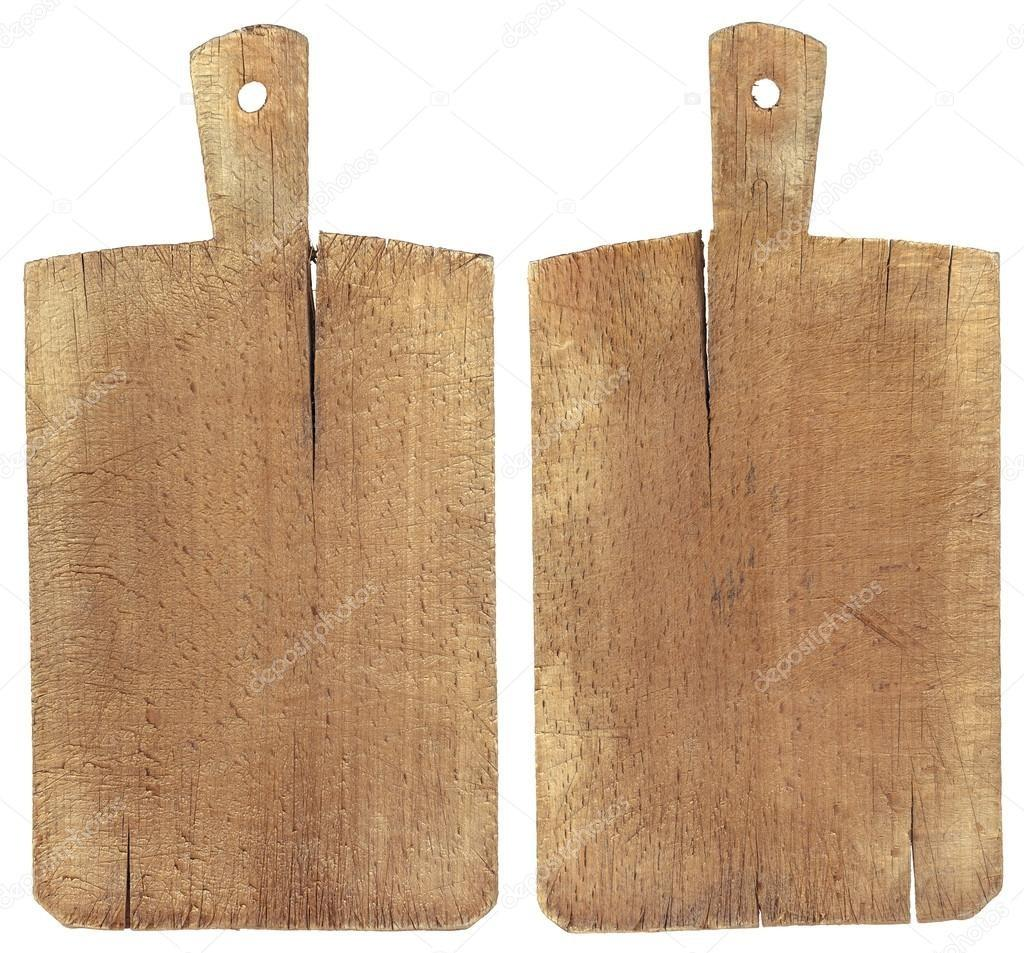 Old Wood Cutting Board Stock Catalby