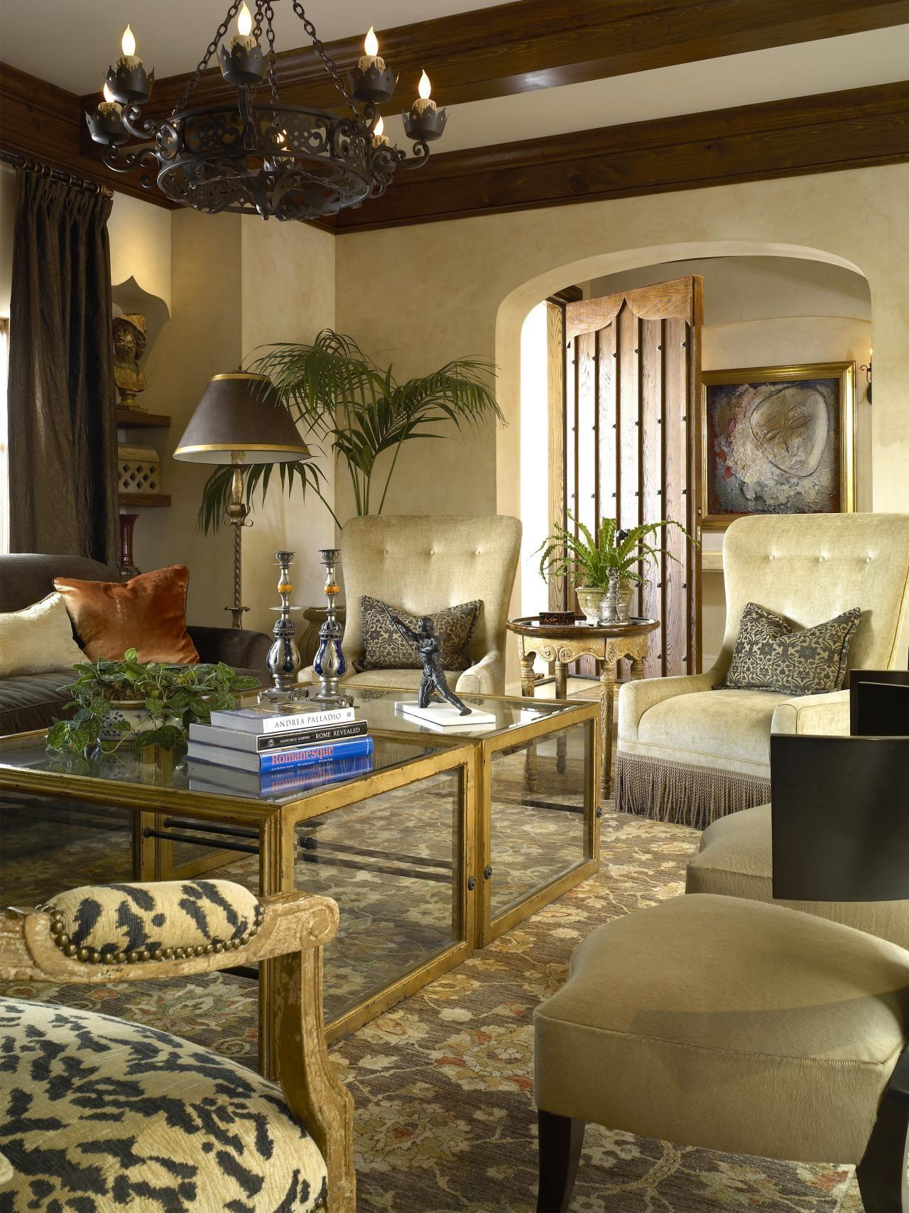 Old World Design Ideas Interior Styles Color