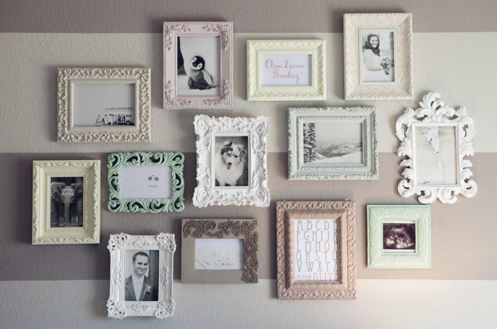 Olive Diy Vintage Inspired Nursery Project
