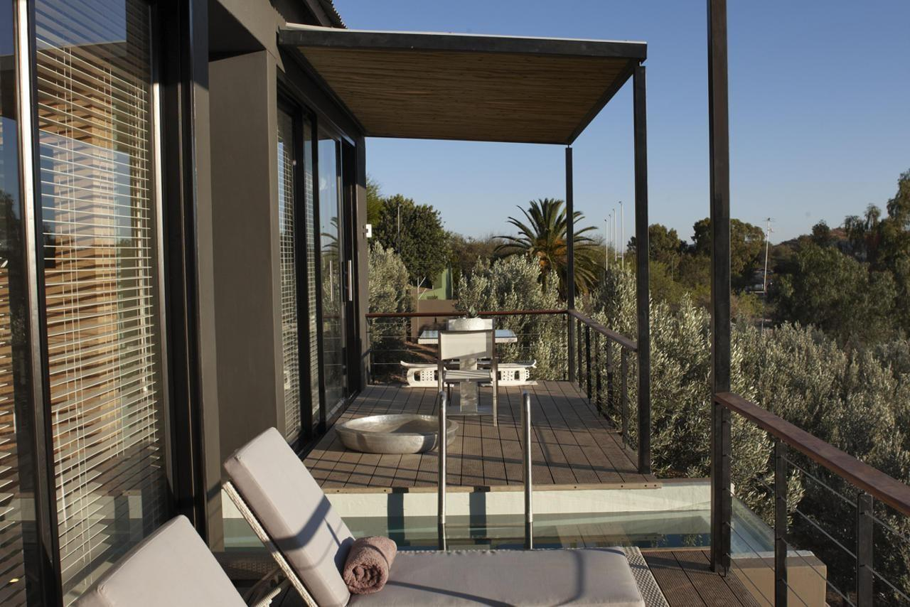 Olive Exclusive Boutique Hotel Cedarberg Travel