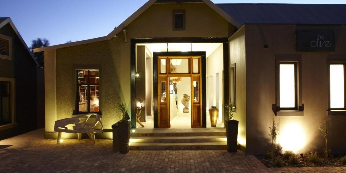 Olive Exclusive Inspiring Boutique Hotel