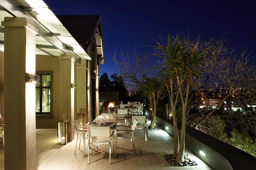 Olive Exclusive Luxury Boutique Hotel Windhoek