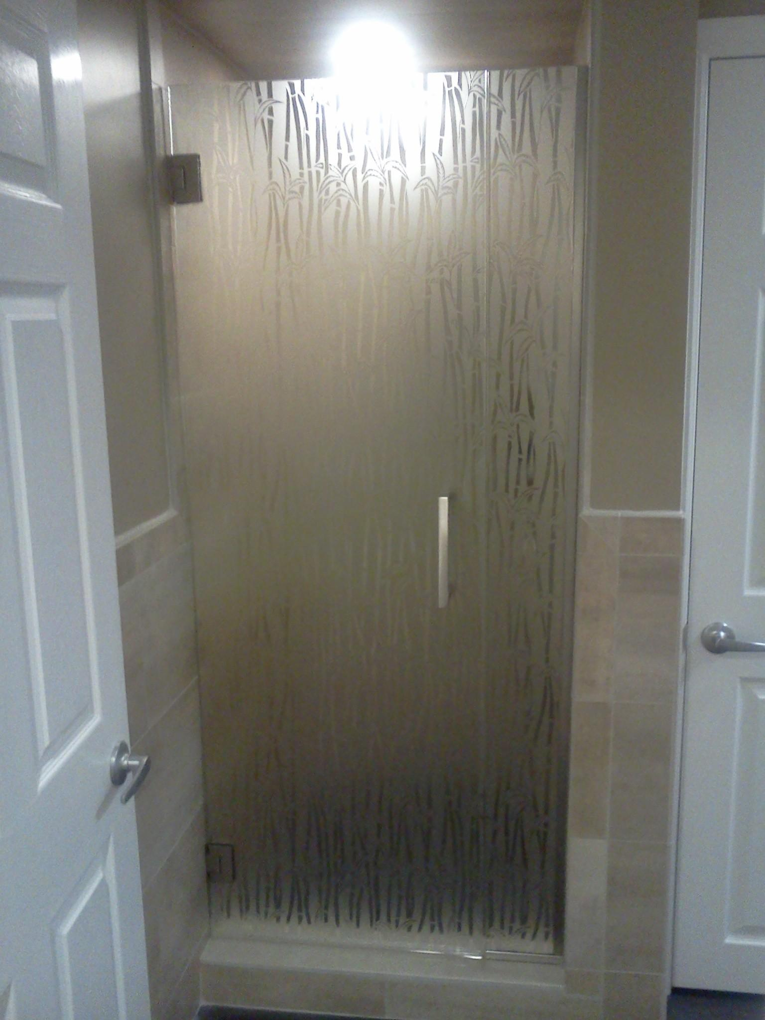 Omg Shower Doors Custom Glass Long Island