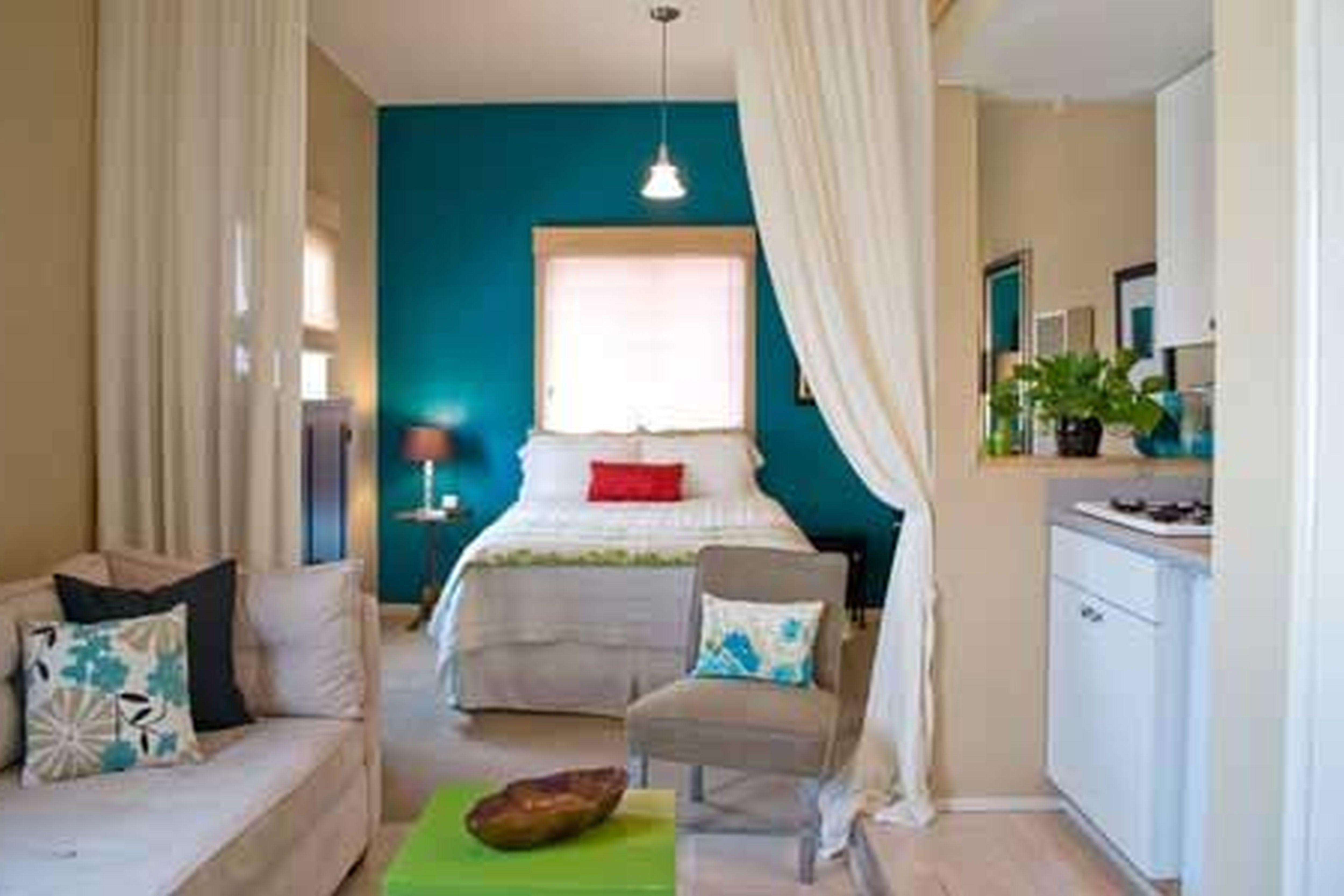 One Bedroom Decorating Ideas Home Design