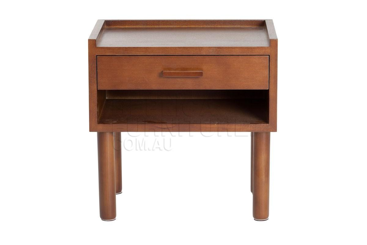 One Box Bedside Table Interior Home Design Building