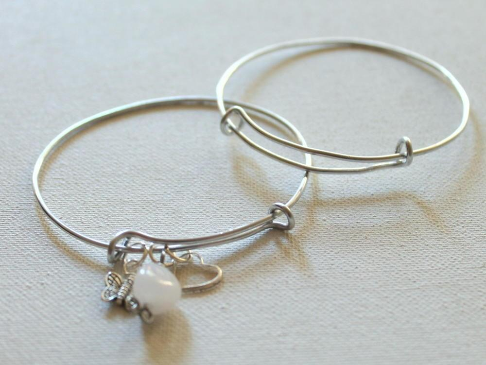 One Fits All Diy Bangles Allfreejewelrymaking