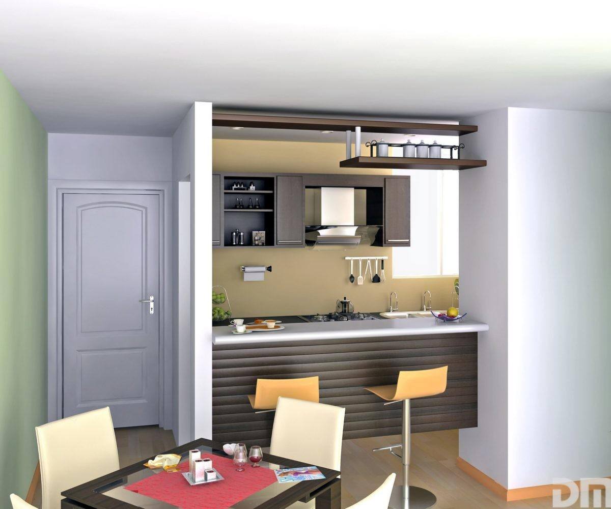 One Room Efficiencydesign Space Saving Ideas Then