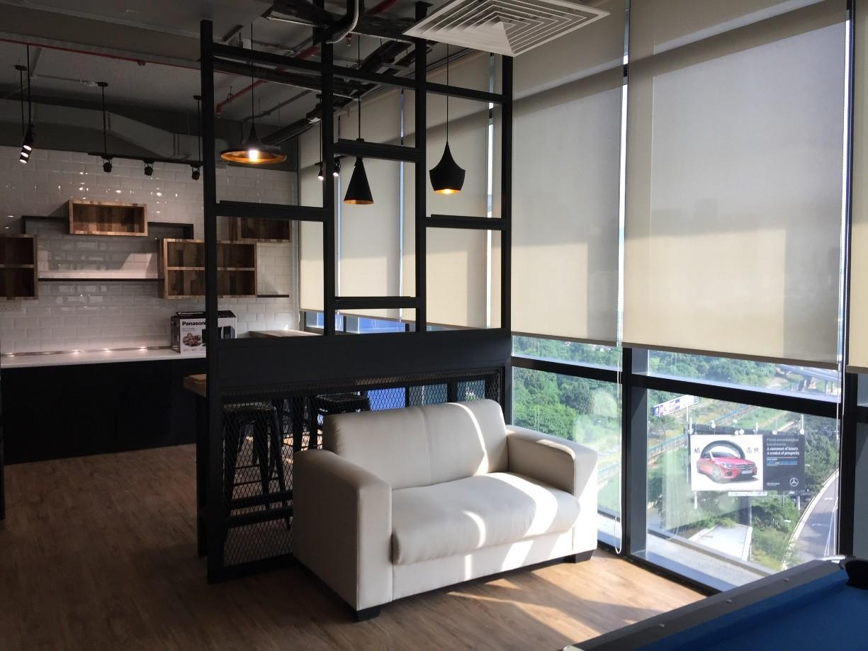 One Stop Renovation Company Decorating Ideas Office