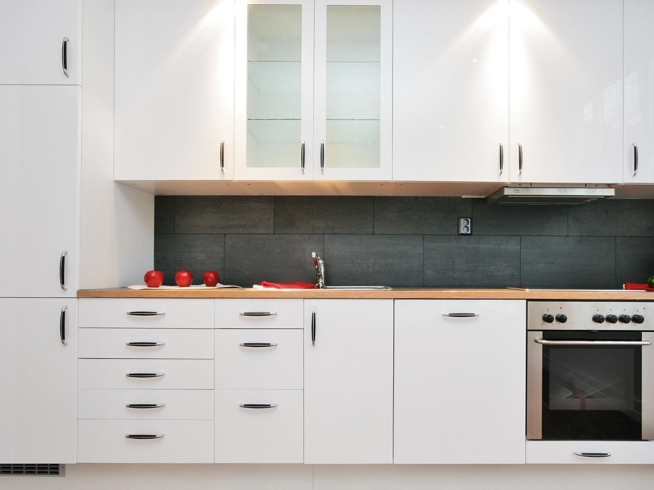 One Wall Kitchen Ideas Options