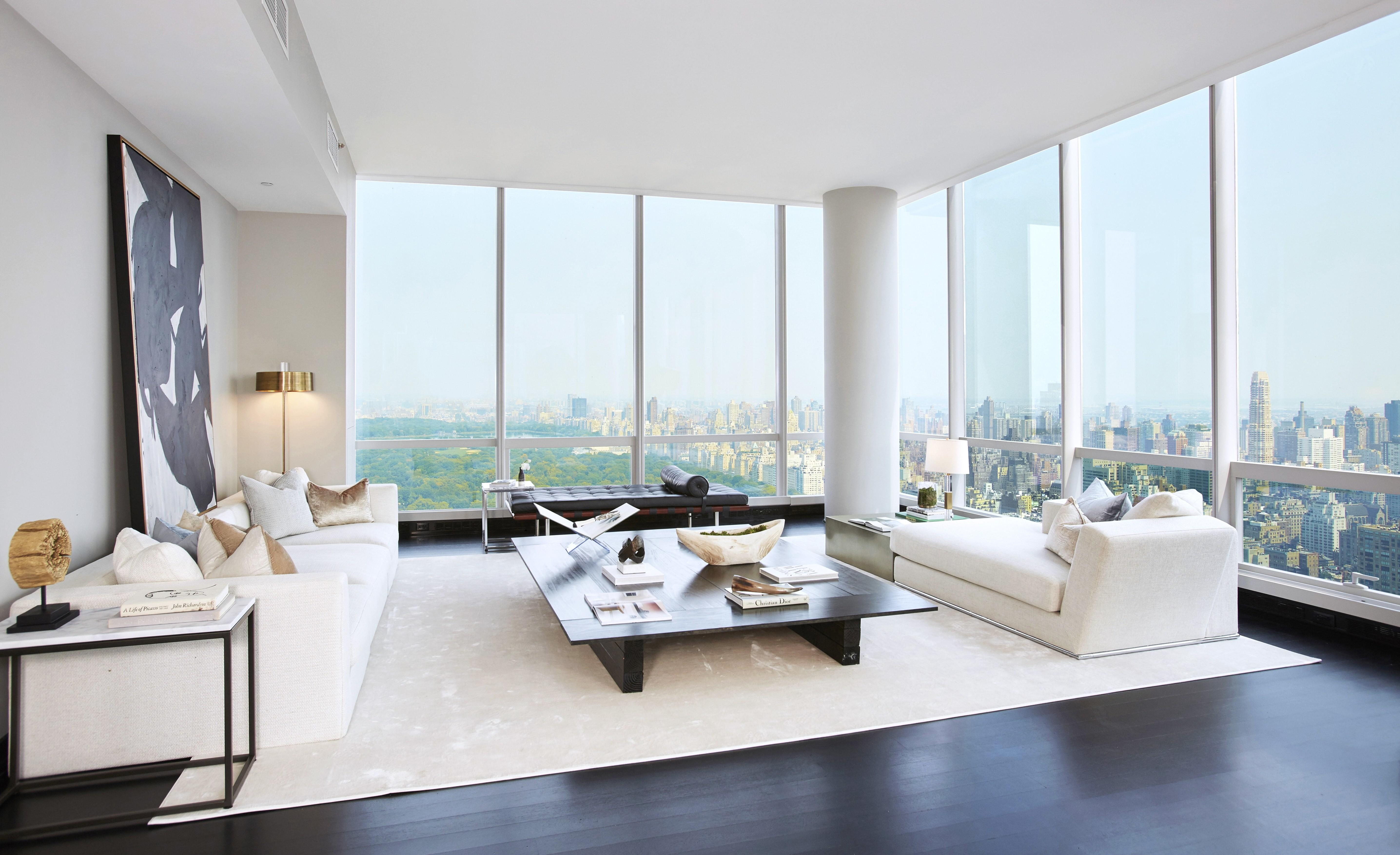 One57 New York Luxury Apartment Sale Architectural