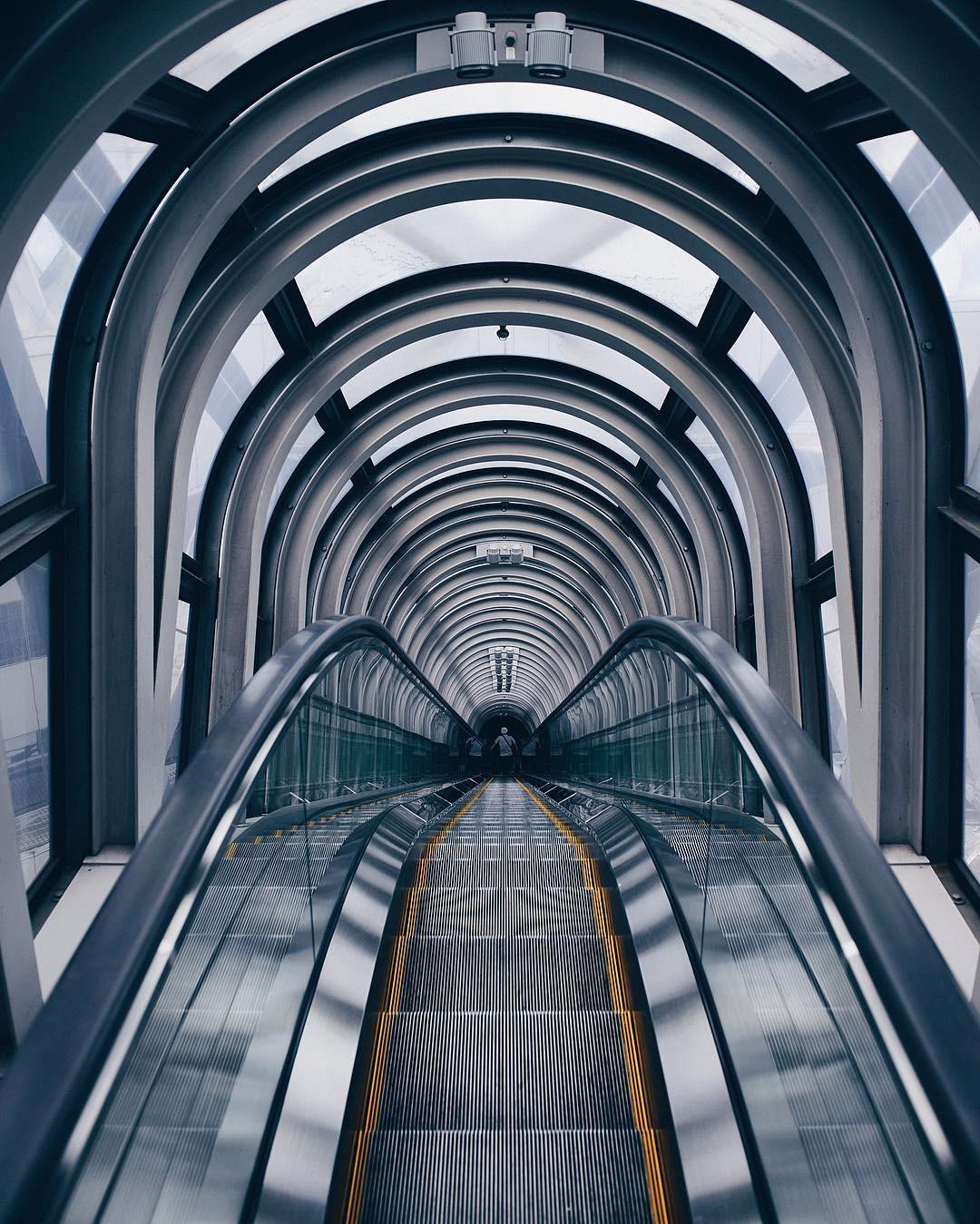 Ope Odueyungbo Captures Stunning Architecture