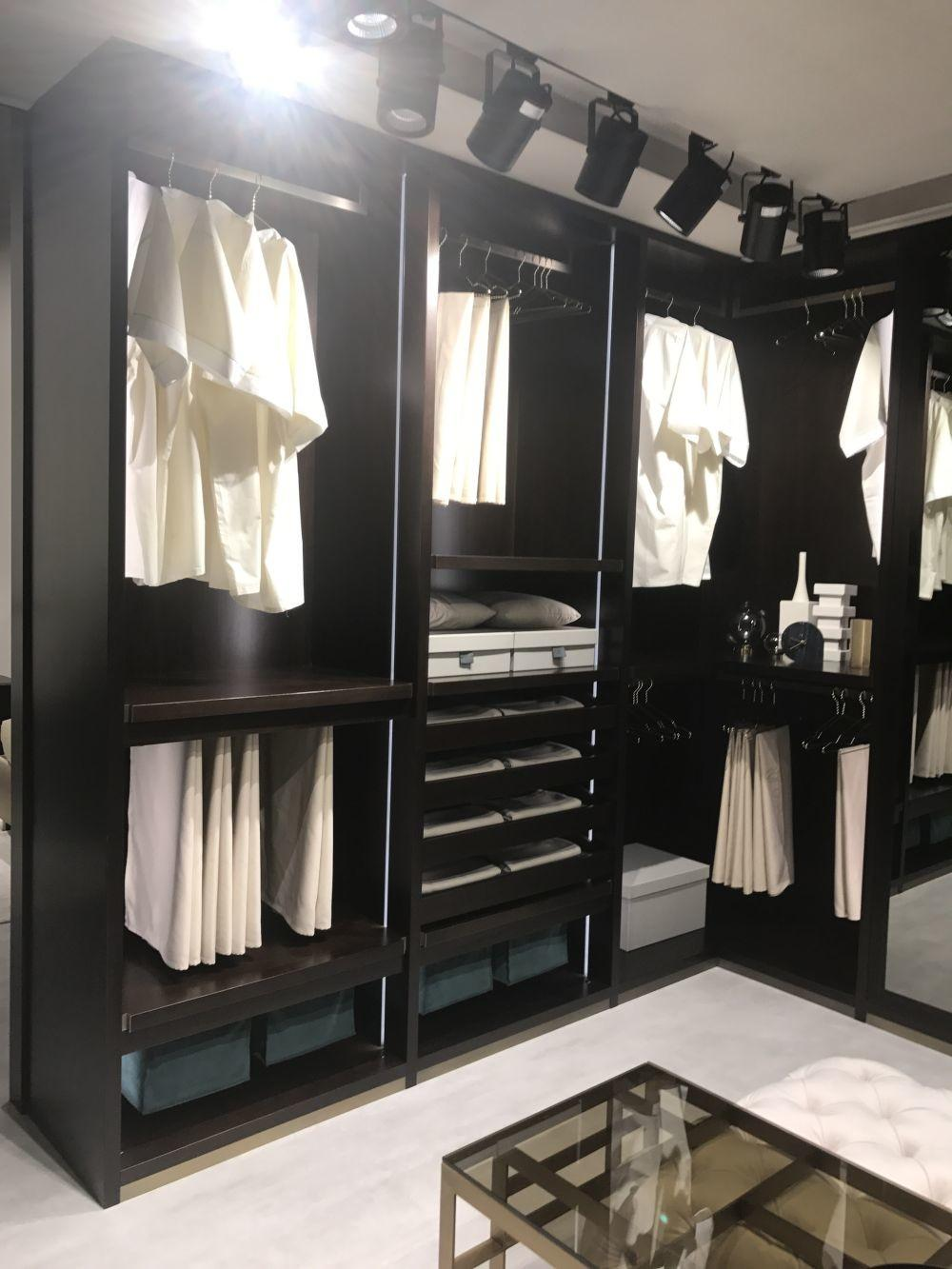 40 Fresh Open Closet Ideas That Will Leave You Breathless