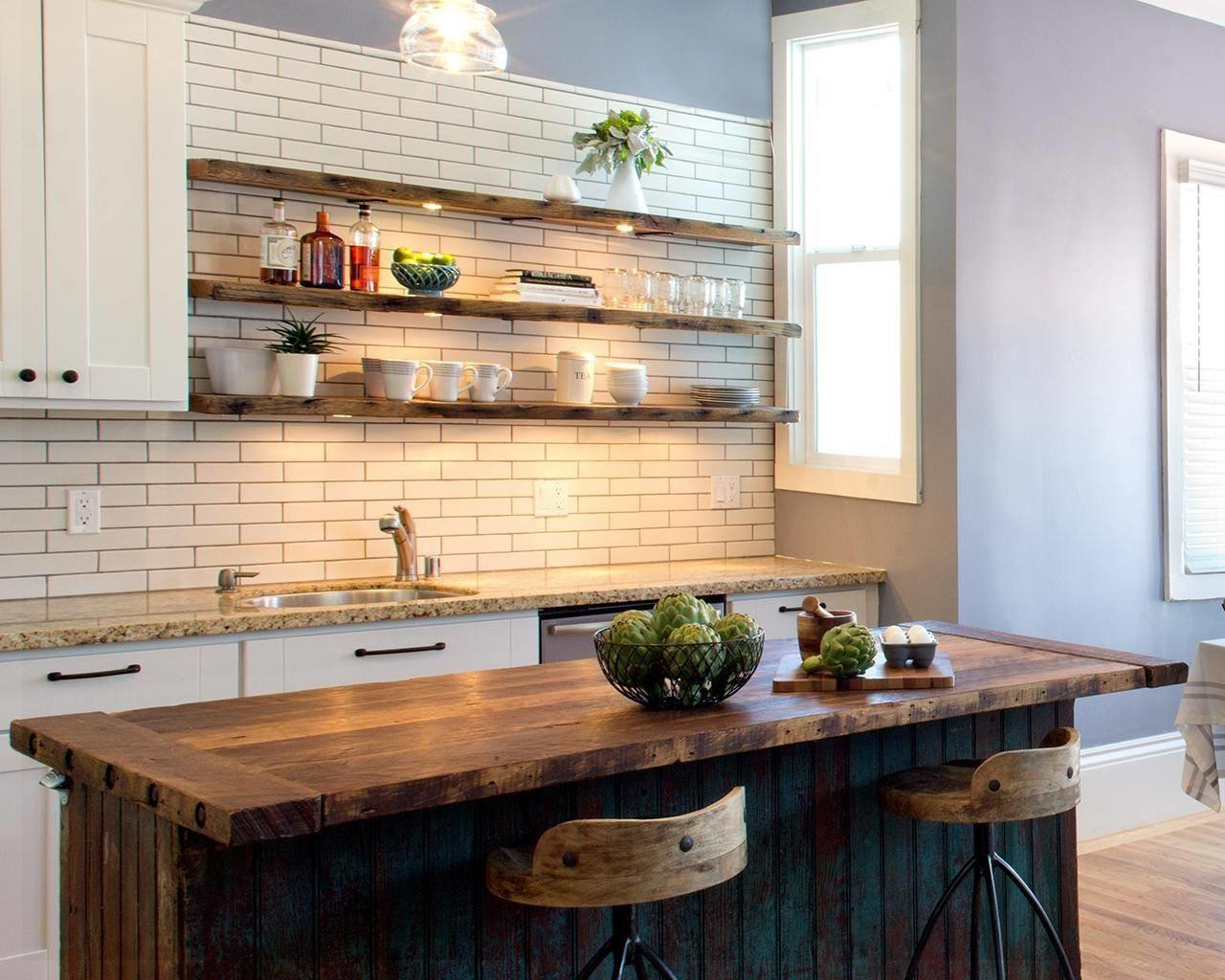 Open Shelving Kitchen Specially Picked Styles Decorationy