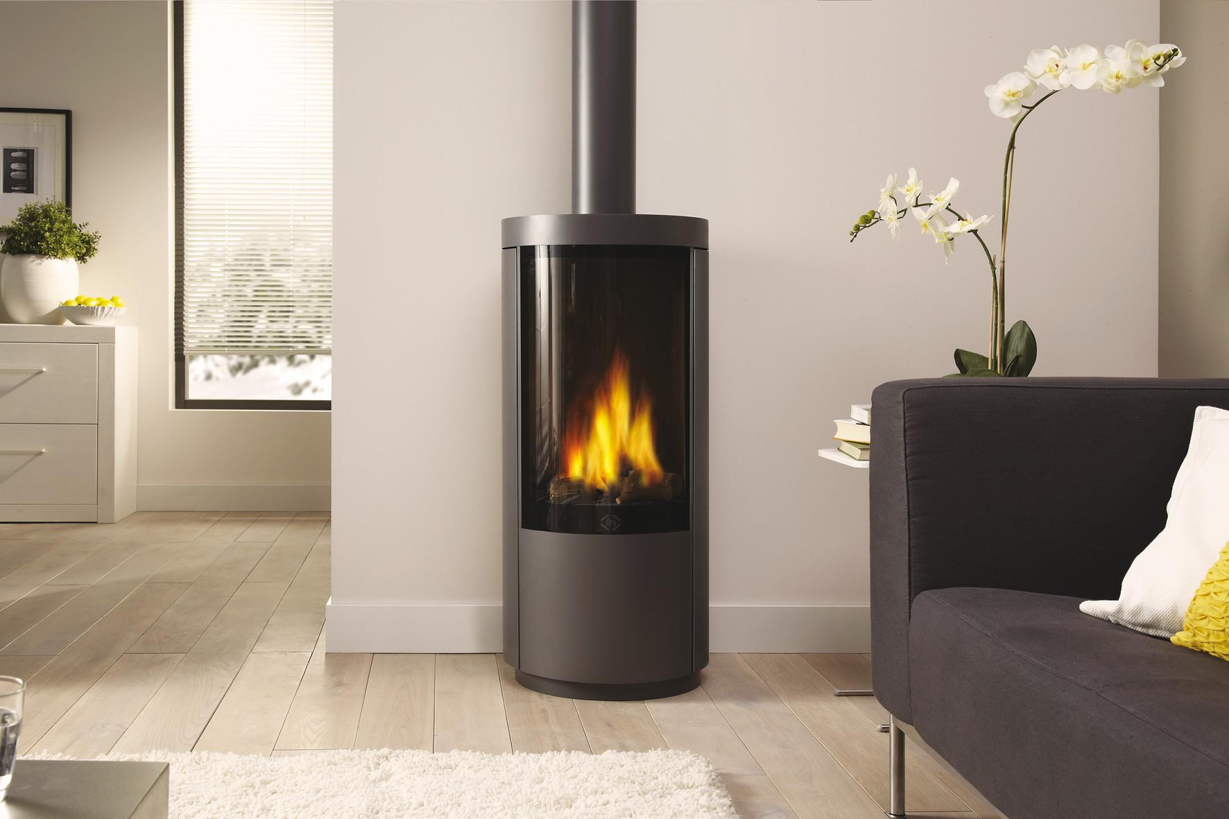 Options Your Modern Gas Fires Fire