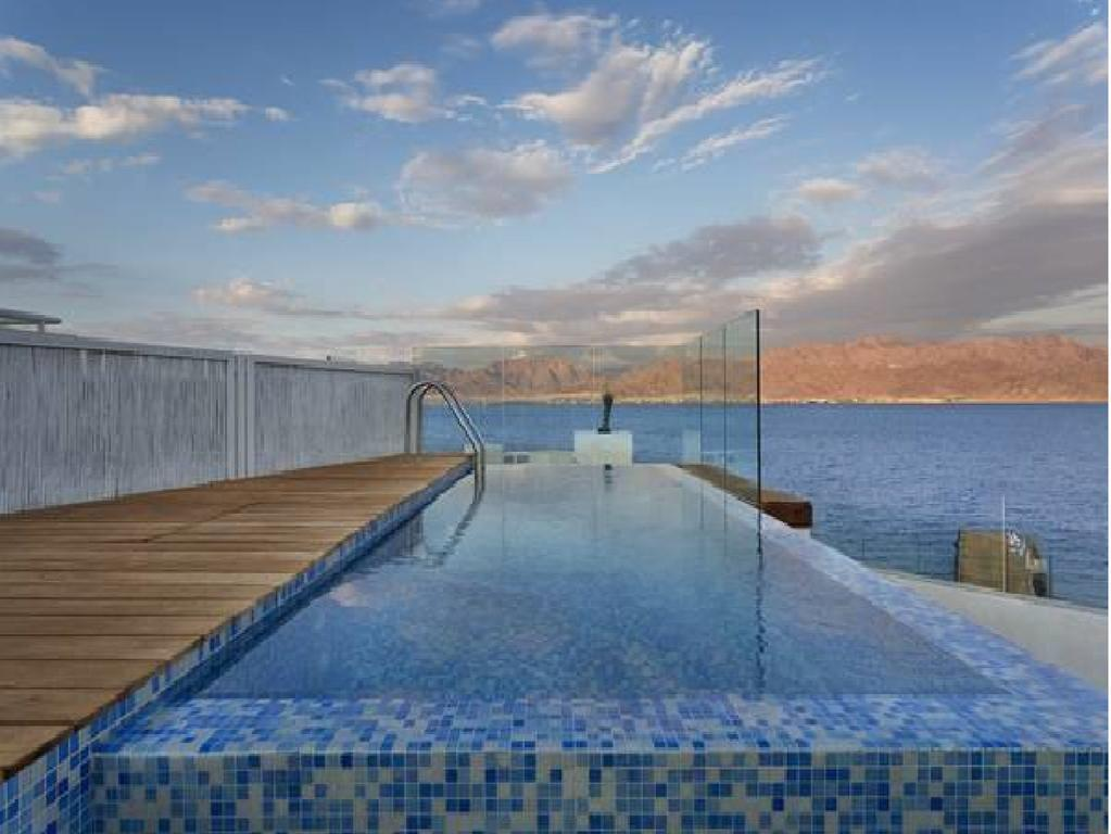 Orchid Reef Hotel Taba Book Your Viamichelin
