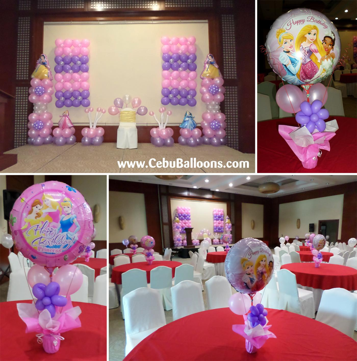 Order Spectacular Balloon Decorations More Your