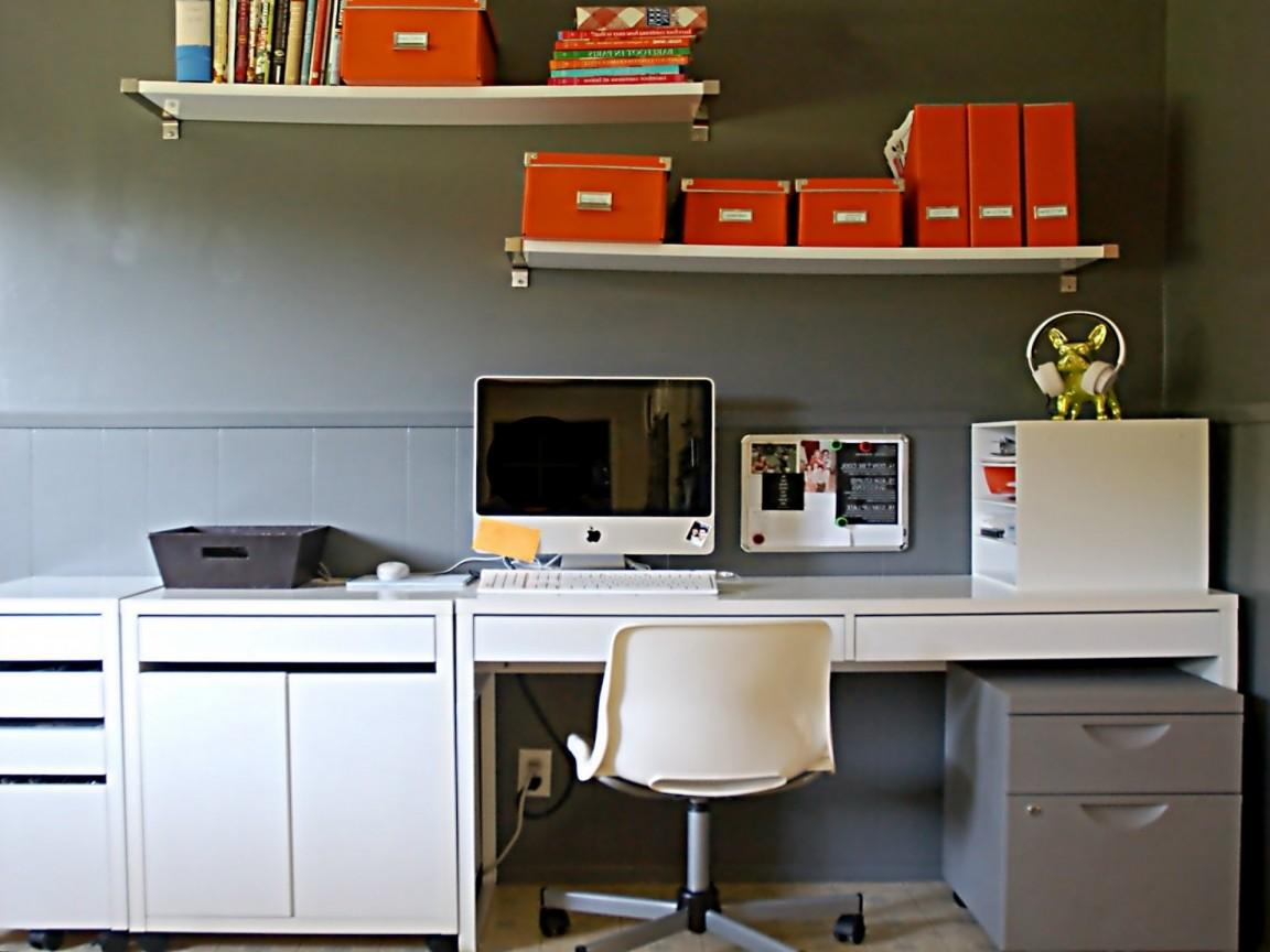 Organizational Furniture Small Spaces Home Office