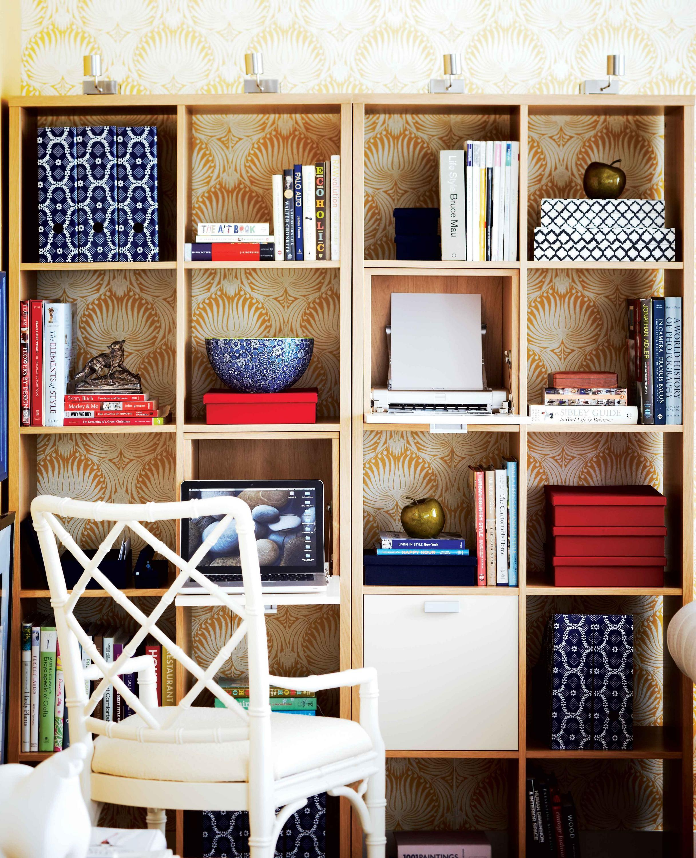 Organize Home Office Three Tips Chatelaine